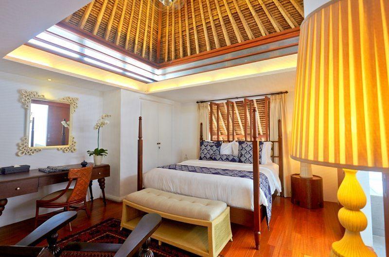 Mahala Hasa Villa Master Bedroom | Seminyak, Bali