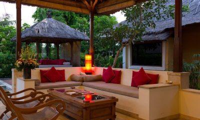 Rumah Bali Outdoor Lounge | Nusa Dua, Bali
