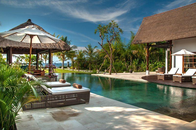 Villa Aparna Sun Deck | Lovina, Bali