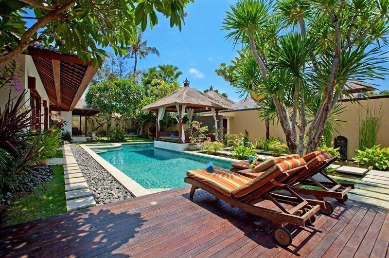 Villa Seriska Satu Sanur Sun Deck | Sanur, Bali