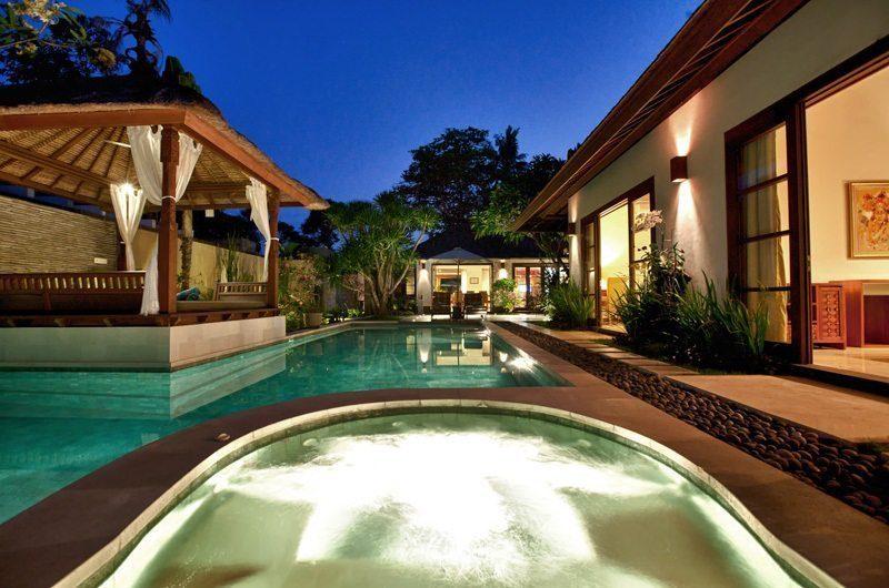 Villa Seriska Satu Sanur Jacuzzi | Sanur, Bali