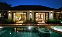 Villa Seriska Satu Sanur Swimming Pool | Sanur, Bali