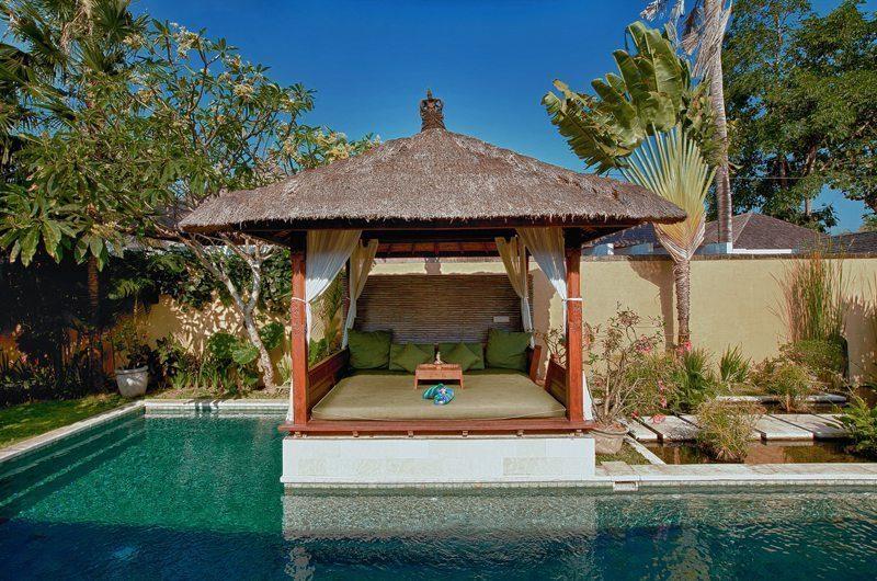 Villa Seriska Satu Sanur Pool Bale | Sanur, Bali