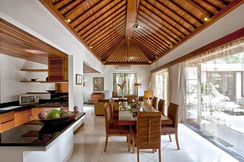 Villa Seriska Satu Sanur Dining Area | Sanur, Bali