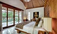 Villa Seriska Satu Sanur Bedroom One | Sanur, Bali