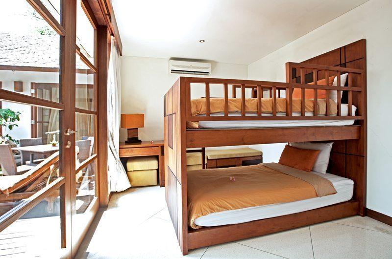 Villa Seriska Satu Sanur Bunk Beds | Sanur, Bali