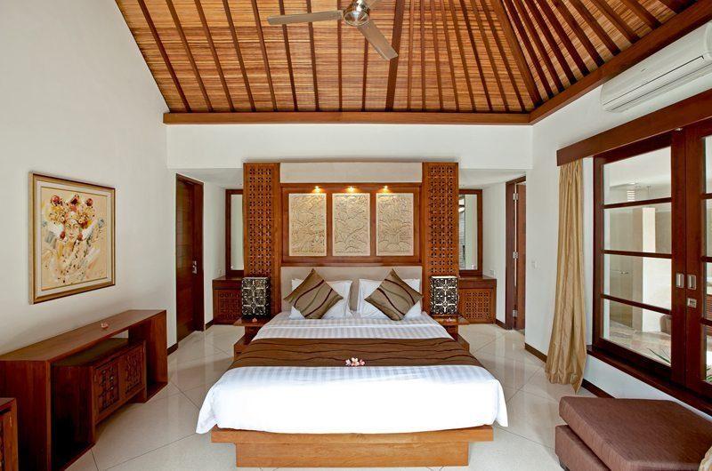 Villa Seriska Satu Sanur Guest Bedroom | Sanur, Bali