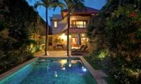 Villa Seriska Satu Seminyak Pool View | Seminyak, Bali