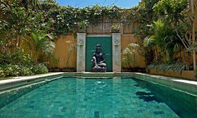 Villa Seriska Satu Seminyak Swimming Pool | Seminyak, Bali