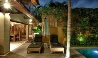 Villa Seriska Satu Seminyak Sun Deck | Seminyak, Bali