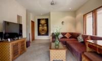 Villa Seriska Satu Seminyak Lounge Room | Seminyak, Bali