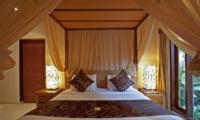Villa Seriska Satu Seminyak Bedroom Front View   Seminyak, Bali