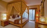 Villa Seriska Satu Seminyak Master Bedroom   Seminyak, Bali