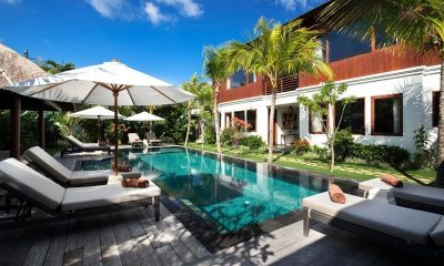 Villa Tangram Sun Loungers | Seminyak, Bali