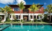 Villa Tangram Garden And Pool | Seminyak, Bali