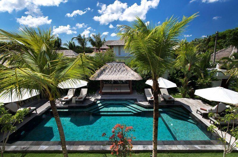 Villa Tangram Sun Deck | Seminyak, Bali