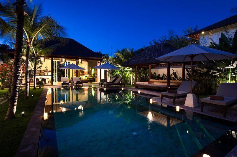 Villa Tangram Pool Side | Seminyak, Bali