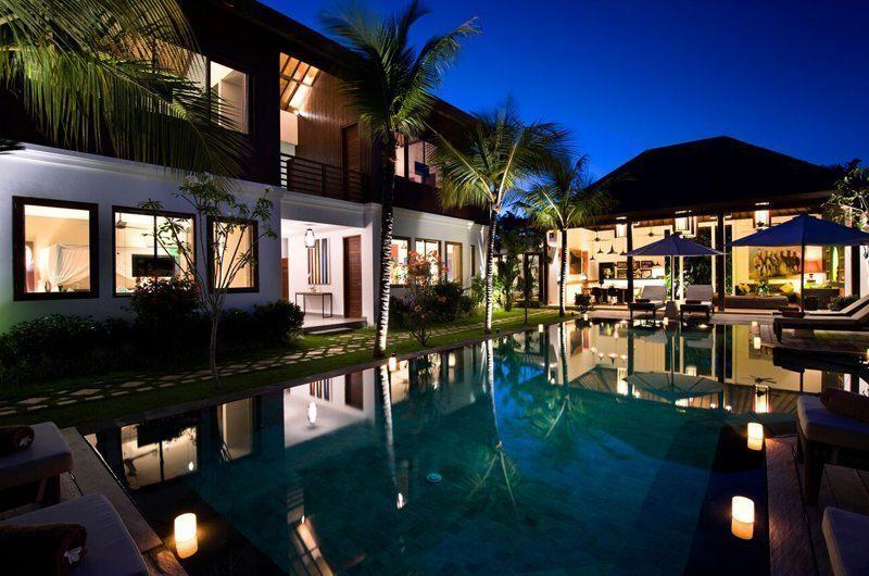 Villa Tangram Pool View | Seminyak, Bali