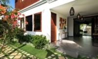 Villa Tangram Gardens | Seminyak, Bali