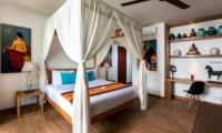 Villa Tangram Bedroom | Seminyak, Bali
