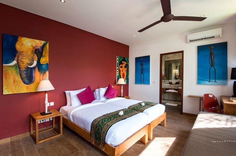 Villa Tangram Bedroom Four | Seminyak, Bali