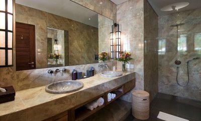 Villa Tangram Bathroom One | Seminyak, Bali