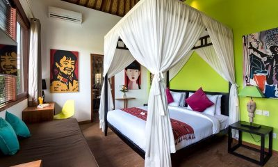 Villa Tangram Bedroom Two | Seminyak, Bali