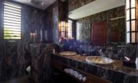 Villa Tangram Guest Bathroom | Seminyak, Bali