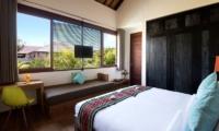 Villa Tangram Bedroom One | Seminyak, Bali