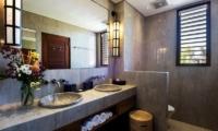 Villa Tangram En-suite Bathroom | Seminyak, Bali