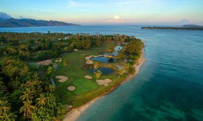 The Beach Villa Ocean View | Lombok | Indonesia