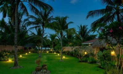 The Beach Villa Gardens | Lombok | Indonesia