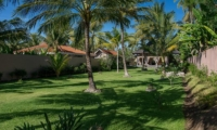 The Beach Villa Lawns | Lombok | Indonesia
