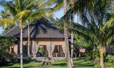 The Beach Villa Tropical Garden | Lombok | Indonesia