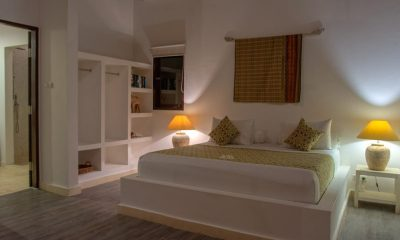 The Beach Villa En-suite Bathroom | Lombok | Indonesia