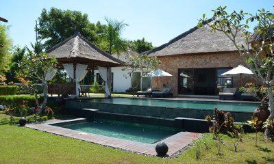 The Jiwa Garden And Pool   Lombok   Indonesia