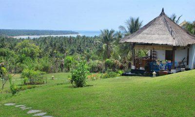 The Jiwa Gardens   Lombok   Indonesia