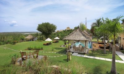 The Jiwa Tropical Garden   Lombok   Indonesia