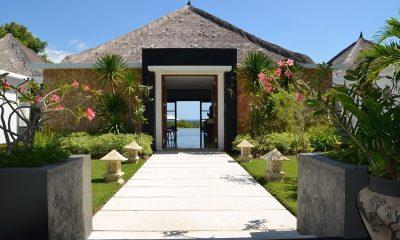 The Jiwa Entrance   Lombok   Indonesia