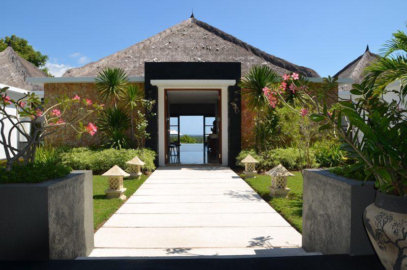 The Jiwa Entrance | Lombok | Indonesia