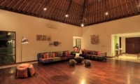 The Jiwa Living Area | Lombok | Indonesia