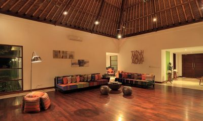 The Jiwa Living Area   Lombok   Indonesia