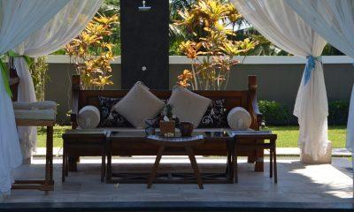 The Jiwa Outdoor Seating   Lombok   Indonesia