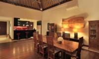 The Jiwa Dining Room | Lombok | Indonesia