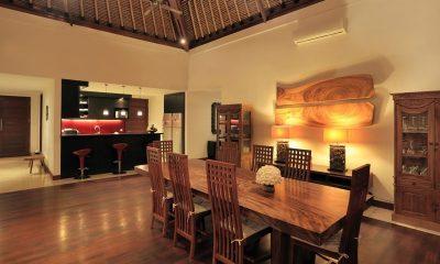 The Jiwa Dining Room   Lombok   Indonesia