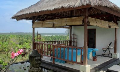 The Jiwa Massage Beds   Lombok   Indonesia