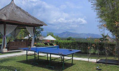 The Jiwa Table Tennis   Lombok   Indonesia