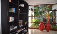 The Jiwa Library | Lombok | Indonesia