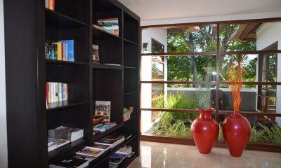 The Jiwa Library   Lombok   Indonesia