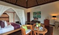 The Jiwa Bedroom | Lombok | Indonesia